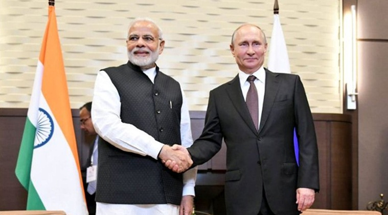 India-Russia: Working Towards A Robust Military-Technical Cooperation